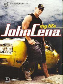 John Cena:My Life - (Region 1 Import DVD)