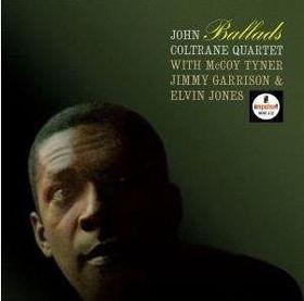 John Coltrane Quartet - Ballads (Remastered) (CD)