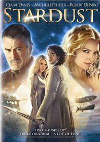 Stardust (2007)(DVD)