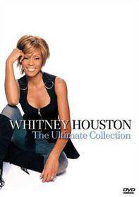 Houston Whitney - Whitney Greatest Hits (DVD)