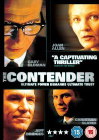 The Contender - (Import DVD)
