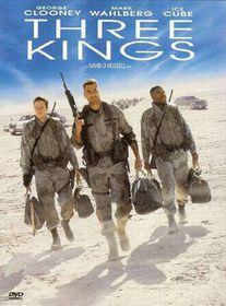 Three Kings (1999) - (DVD)