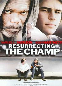 Resurrecting the Champ - (Region 1 Import DVD)