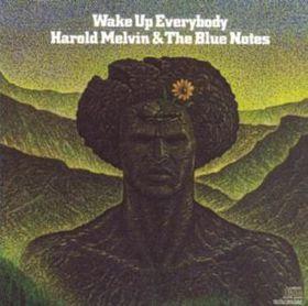 Harold Melvin / Blue Notes - Wake Up Everybody (CD)