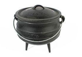 LK's - Pot No 2 - Size 6L