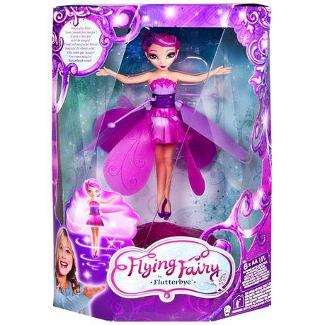 Flutterbye Flying Fairy Pinkpurple Buy Online In South Africa