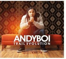 Andyboi- Trail Evolution (CD)