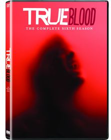 True Blood Season 6 (DVD)