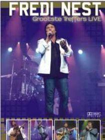 Nest, Fredi - Grootste Treffers Live (DVD)