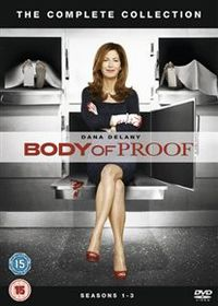 Body of Proof: Seasons 1-3 (parallel import)