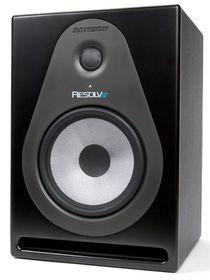 Samson Audio Resolv SE8 Active 8 Inch Reference Monitor - 100 Watt Black