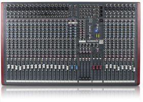Allen & Heath ZED-428 4 Bus Mixer with USB - Black