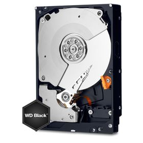 "WD Black 3TB 3.5"" SATA 6Gb/s Internal Hard Drive"