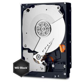 """WD Black 4TB 3.5"""" SATA 6Gb/s Internal Hard Drive"""