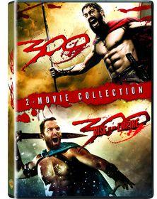 300 / 300 : Rise of An Empire Box Set (DVD)