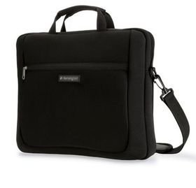 Kensington Carry IT SP15 Neoprene Sleeve For Laptop 15.6 Inch - Black