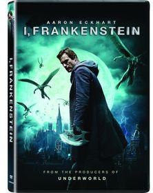 I, Frankenstein (DVD)