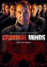 Criminal Minds Season 1 (DVD)