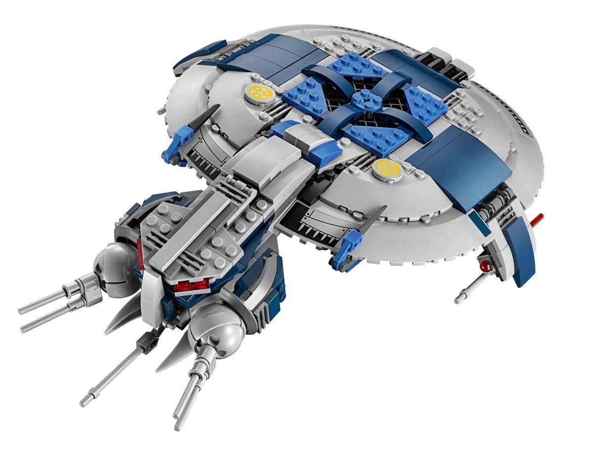 LEGO Star Wars Droid Gunship 75233 - kohls.com