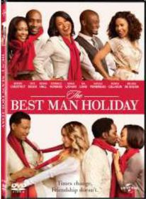 Best Man Holiday (DVD)