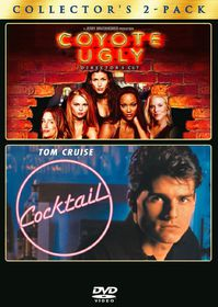 Coyote Ugly / Cocktail Box Set (DVD)