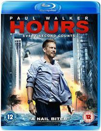 Hours (Import Blu-ray)