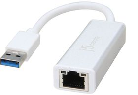 J5 Create USB3.0 Gigabit Ethernet Adapter with Windows