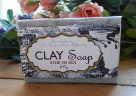 Rose en Bos Clay Soap - 100g