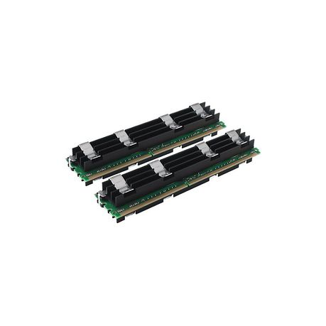 Crucial DDR2 800 FB Dimm Memory Kit For Apple Mac Pro Systems