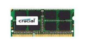 Crucial 4GB DDR3 1066MHz MAC SO-Dimm Memory