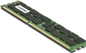 Crucial 16GB 1866MHz MAC ECC Dimm Memory
