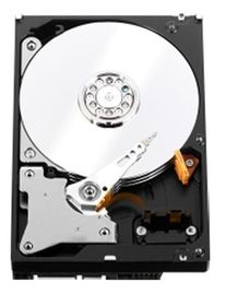 "WD Red 2TB 3.5"" SATA 6Gb/s Internal Hard Drive"