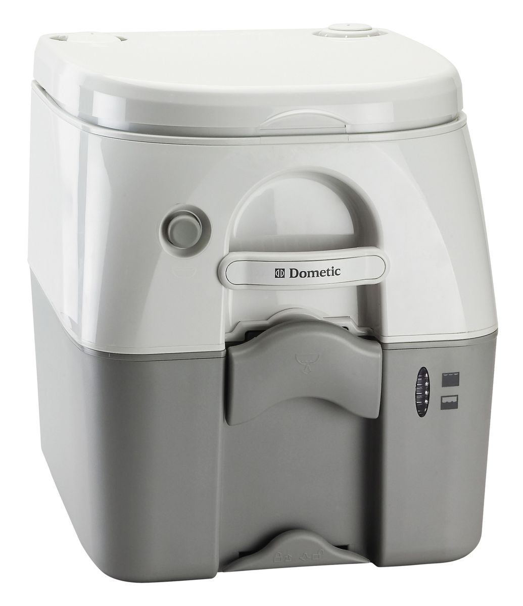 Dometic - 976 Portable Toilet - 18l Holding Tank | Buy Online in ...