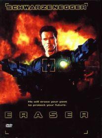 Eraser - (DVD)