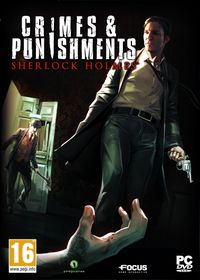 Crimes & Punishments (PC DVD)