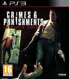 Crimes & Punishments (PS3)