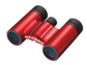 Nikon 10x21 Aculon T01 Binoculars Red