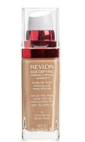Revlon Age Defying 30ml Firming & Lifting Makeup - Cool Beige