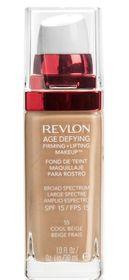 Revlon Age Defying 30ml Firming & Lifting Makeup - Golden Beige