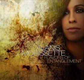 Alanis Morisette - Flavors Of Entanglement (CD)