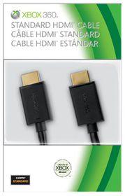 Xbox 360 HDMI Cable (XBox 360)