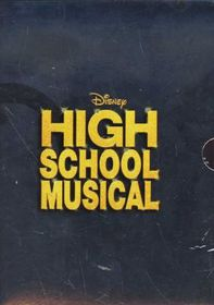 High School Musical Boxset - (DVD)