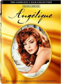 Angelique Collection - (Region 1 Import DVD)