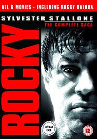 Rocky Complete Saga - (parallel import)