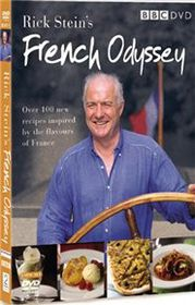 Rick Stein's French Odyssey - (Import DVD)