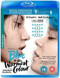 Blue Is the Warmest Colour (Import Blu-ray)