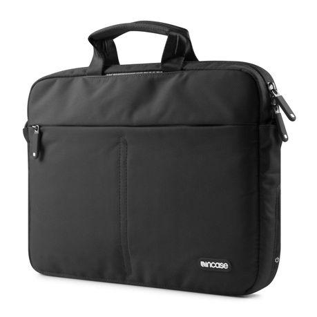 sale retailer d5f78 8c481 Incase Sling Sleeve Deluxe for MacBook Pro 13 Inch - Black