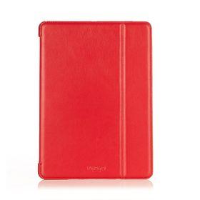 Knomo iPad Air Folio - Scarlet
