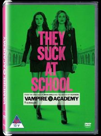 Vampire Academy (DVD)