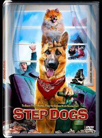 Step Dogs (DVD)